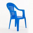 "Кресло ""Венеция"" синее"