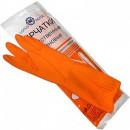"""Перчатки резиновые """"Лотос"""" -XL"""