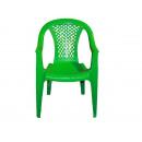"Кресло  зеленое ""Фабио"""