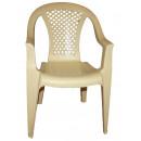 """Кресло  бежевое """"Фабио"""""""